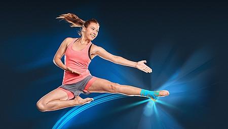 E+motion Bandagen medi