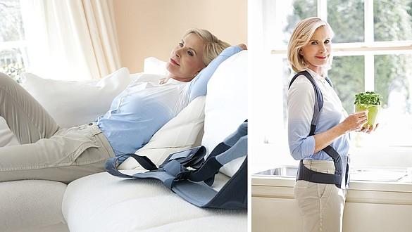 Spinomed® Rückenorthese Anleitung für Techniker - Spinomed® Rückenorthese Anleitung für Techniker