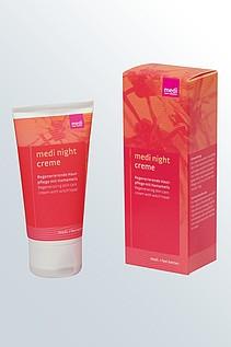 entspannende Hautpflegecreme Kompressionstrümpfe