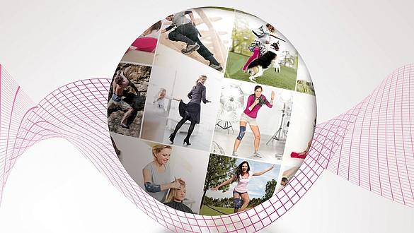 Aktuelle Informationen zu unseren medi Produkten - Aktuelle Informationen zu unseren medi Produkten