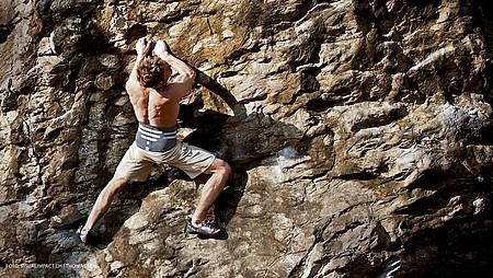 Rückenorthesen medi klettern