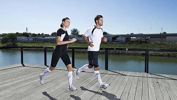 Laufen - Ein effektives Training für Jeden