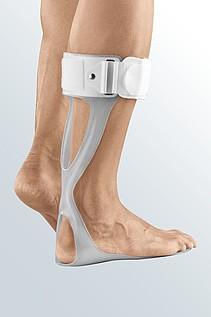 Orthese Sprunggelenk postoperativ