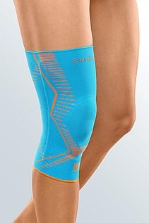 Genumedi E+motion sportliche Kniebandagen von medi