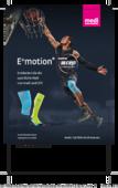 E+motion® - entdecken Sie die sportliche Welt von medi und CEP