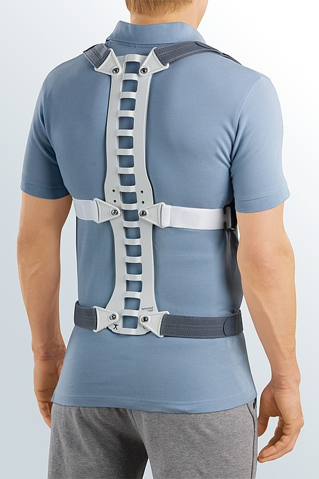 Spinomed II Orthese Rücken Osteoporose