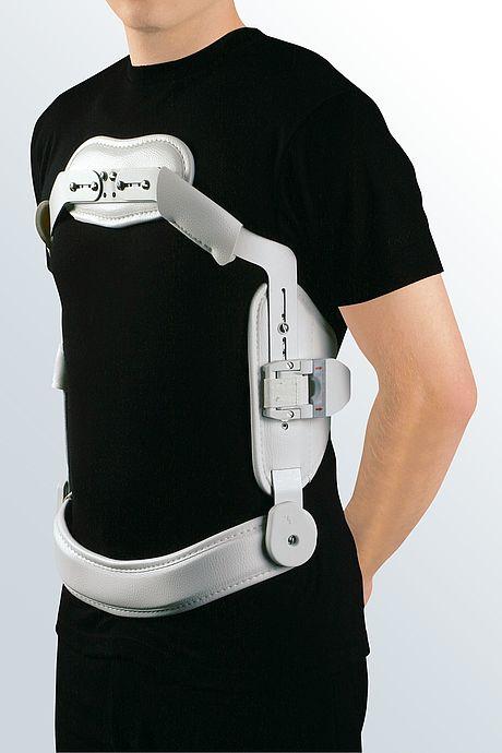 Rückenorthese Wirbelbruch Stabilisierung