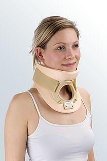 Protect.Collar Tracheo Halskrause zur Immobilisierung