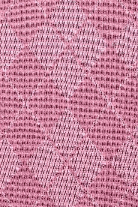 mediven 550 flachgestrickte Kompressionsstrümpfe rosa crosses