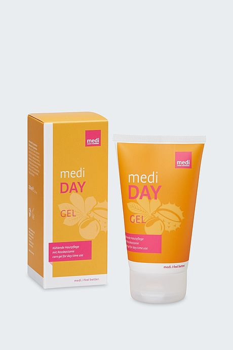 medi day Pflegegel 150ml