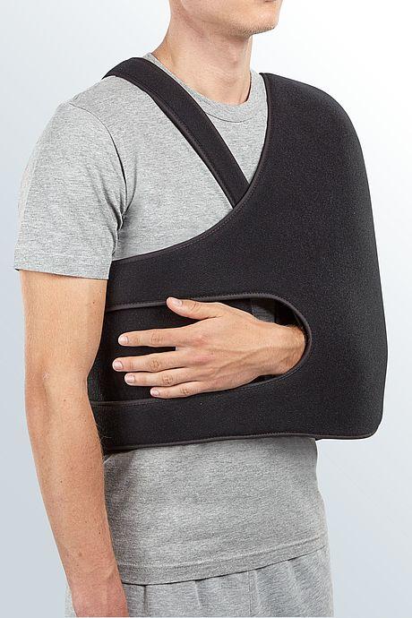 Schultergelenk Orthese stabil Schlinge