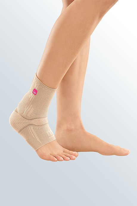 Achimed Achillessehnenbandagen sand von medi