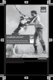 mediven active - Mann mit Hund