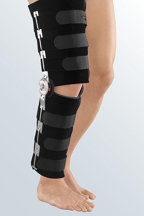 protect.ROM Knieorthesen schwarz von medi