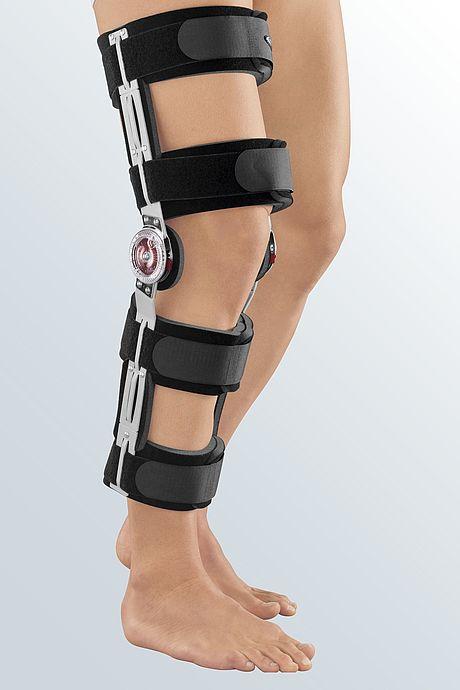 protect.ROM cool Knieorthesen schwarz von medi
