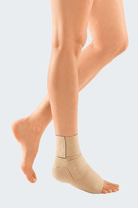 circaid juxtalite ankle foot wrap Wundbehandlung