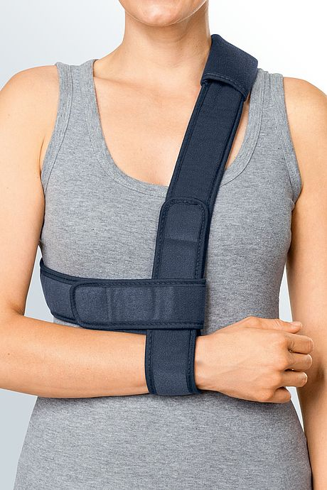 medi easy sling Schulter-Immobilisations-Orthese Nackenentlastung