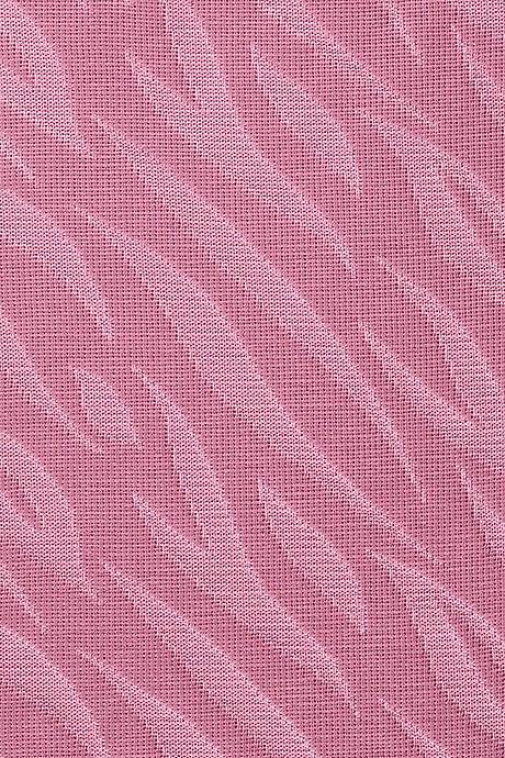 mediven 550 flachgestrickte Kompressionsstrümpfe rosa animal
