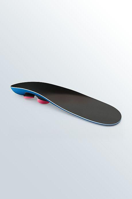 Einlegesohle Carbon Fußprobleme Skischuhe