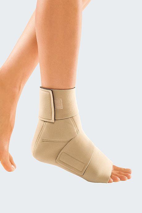 circaid juxtafit premium ankle foot wrap Wundbehandlung