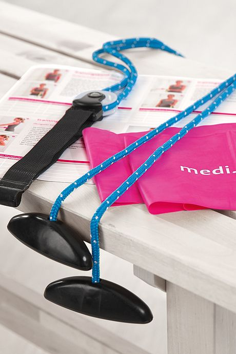 medi STS Schulter-Therapie-Set