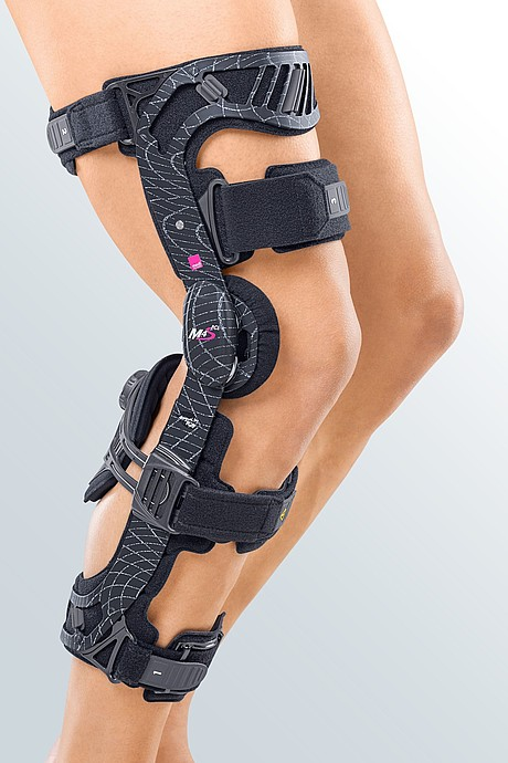 M.4s PCL dynamic Knieorthese für das hintere Kreuzband