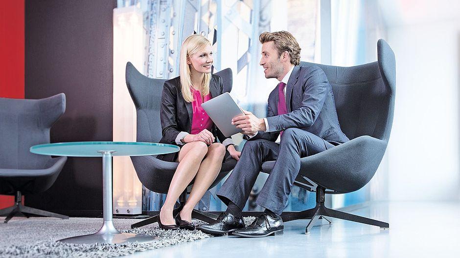 igli Business heel Einlagen von medi für Damen