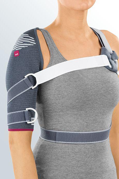 Omomed® Kompressionsbandagen für Schultergelenk