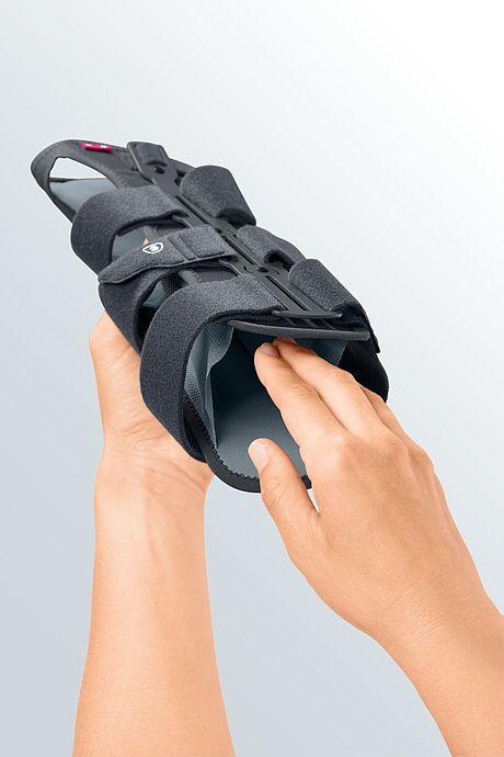 Manumed RFX Handgelenk- und Unterarmorthese von medi